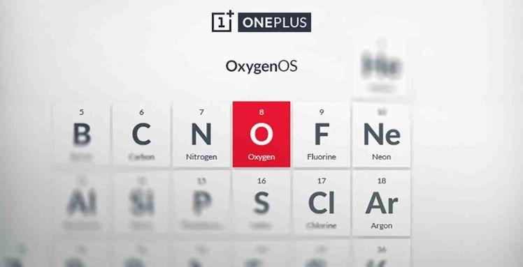 oneplusoxygenos